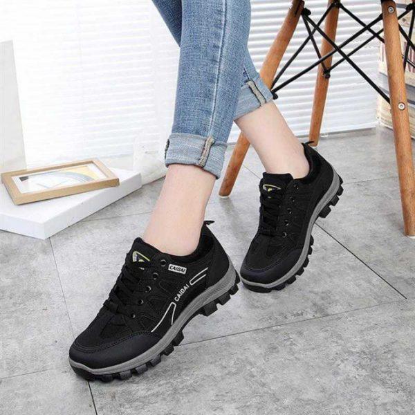 giày phượt nữ caidai