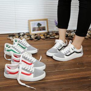 giày thể thao nữ gt01