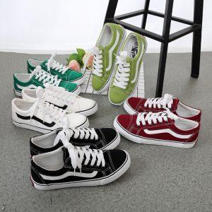 giày thể thao nữ gt03
